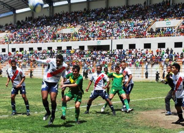 El ascenso en Segunda no debe ser solo para el primero: el segundo también debe llegar, en detrimento del cupo que posee la Copa Perú. (Foto: Miguel Guimaray)