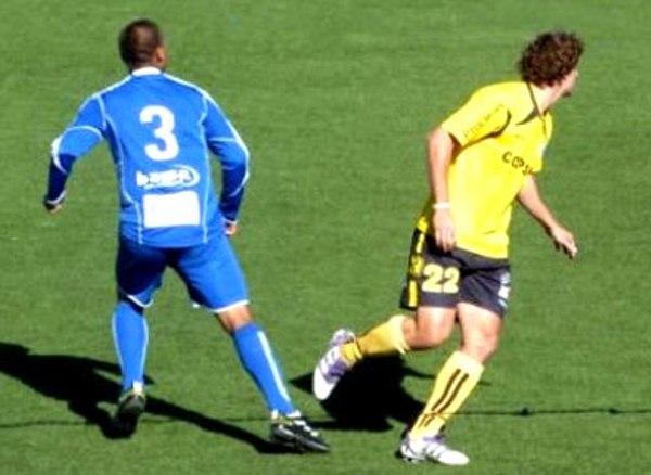FECHA 23. En su regreso a Puno, Coopsol volvería a caer derrotado. Esta vez caería por 2-1 ante Alianza Unicachi. (Foto: Puno Deportes)