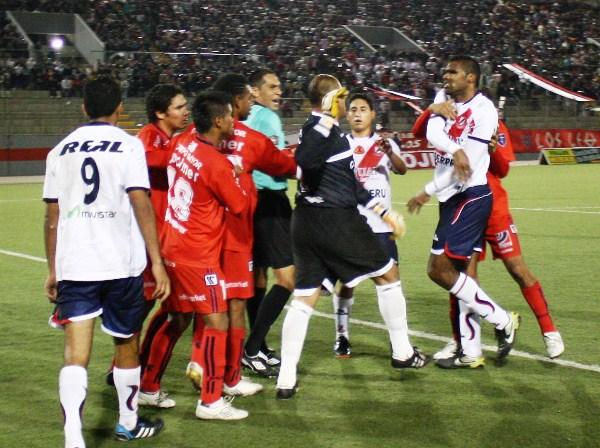 Al ser Gálvez campeón de la Copa del Inca y de Segunda, si este año se jugara la Copa Federación en el formato propuesto participaría Coopsol, como subcampeón de Segunda. (Foto: Diario de Chimbote)