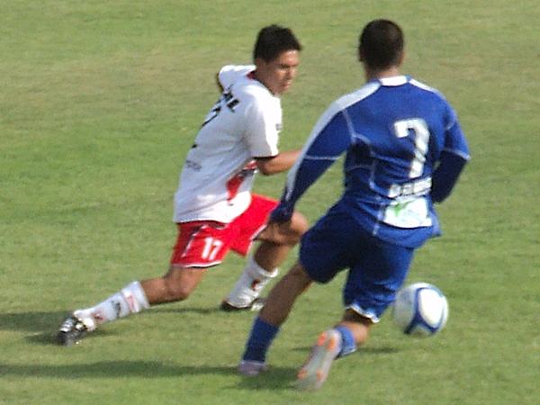 TITULO. (Aldo Ramírez / DeChalaca.com)