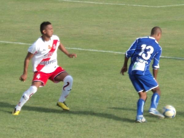 FECHA 27. Con un 3-1, Gálvez cerró la temporada en Segunda y a pensar en la máxima división del fútbol peruano. (Aldo Ramírez / DeChalaca.com)