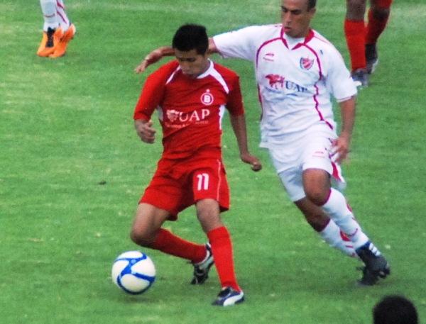 (Foto: Radio Uno de Tacna)