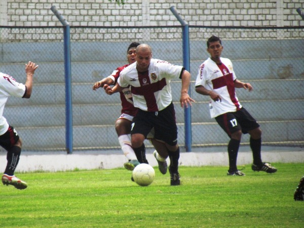 La gran interrogante una vez conocido el número de participantes en la Copa del Inca es presencia de San Marcos. ¿No es un absurdo? (Foto: José Salcedo / DeChalaca.com)