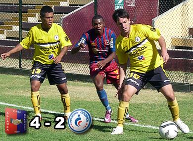 Foto: Jesús Suárez / DeChalaca.com