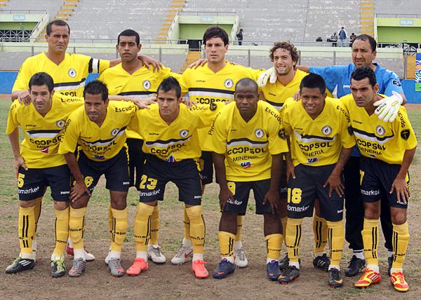 Coopsol se quedó, nuevamente, con la miel en los labios. Pese a cumplir una aceptable campaña, no pudo evitar la supremacia de los equipos procedentes de la Copa Perú. (Foto: Luis Chacón / DeChalaca.com)
