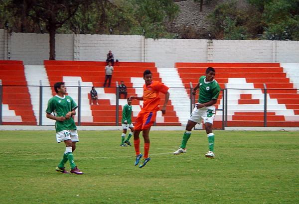 El formato que la Segunda División tendrá en 2013 aún sigue en el aire (Foto: archivo DeChalaca.com)
