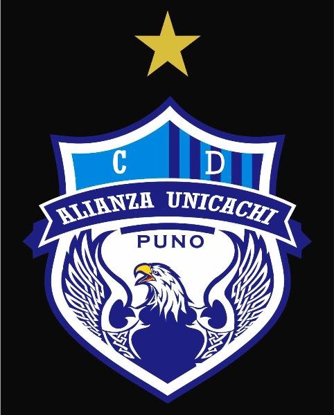 Nuevo escudo del Alianza Unicachi