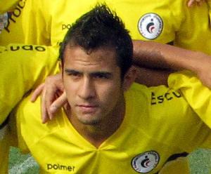 Reiser Herrera (Foto: Radio Líder de Chancay)