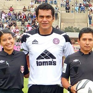 Jorge Cazulo (Foto: prensa Pacífico FC)