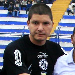 Josué Castells (Foto: Luis Chacón / DeChalaca.com)