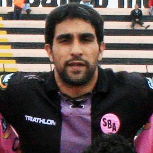 Diego Morales (Foto: Luis Chacón / DeChalaca.com)