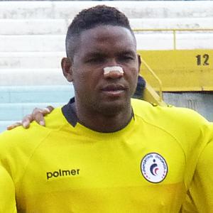 John Jairo Palacios (Foto: Puno Deportes)