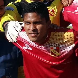 Edson Panta (Foto: Juan Jesús Llerena)