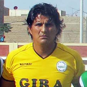 Paul Pantoja (Foto: Carlos Vela / DeChalaca.com)