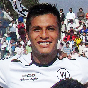 Ítalo Pareja (Foto: Luis Tasayco Sánchez)