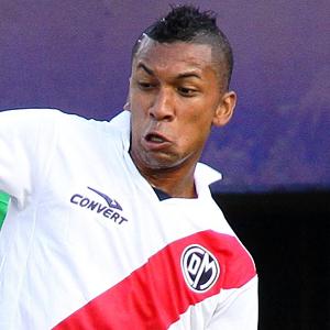 Johan Rey (Foto: Miguel Koo Vargas / DeChalaca.com)