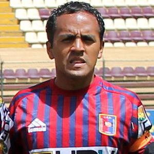 Óscar Ruiz (Foto: Mihay Rojas / DeChalaca.com