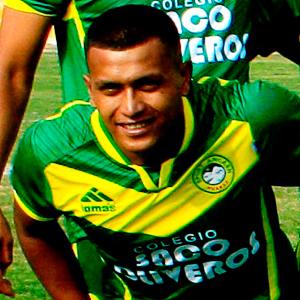 Einer Vásquez (Foto: Luis Chacón / DeChalaca.com)