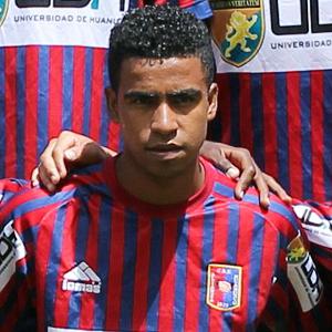 Joseph Vega (Foto: Mihay Rojas / DeChalaca.com