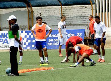 Foto: Prensa ADFP-SD