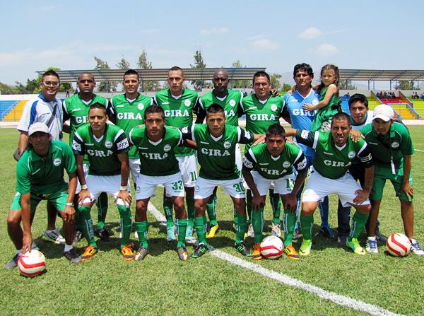 El equipo de Teddy Cardama, Los Caimanes, acabó como el más variado a la hora de emplear sistemas en sus partidos (Foto: diario La Industria de Chiclayo)