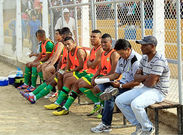 José 'Chepe' Torres, quien este año dirigió al Sport Áncash, hizo que se implantara una norma que lleva diez años vigente (Foto: Luis Chacón / DeChalaca.com)