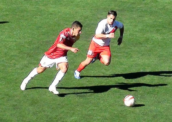 Torino y Alfonso Ugarte tienen un encuentro que podría ser decisivo para ambos y sobre el que Los Caimanes estará a la expectativa (Foto: Puno Deportes)