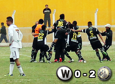 Foto: Acxel Ochoa De la Cruz / Golazo Deportivo