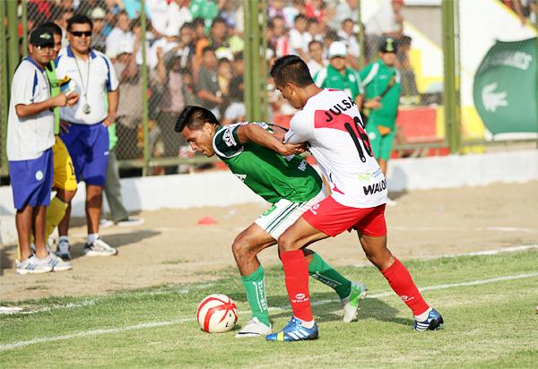 Seguir las incidencias de los partidos de Los Caimanes como local casi siempre acarreó dificultad durante su paso por la Segunda División sin importar la trascendencia del encuentro (Foto: Iván Baca / DeChalaca.com)
