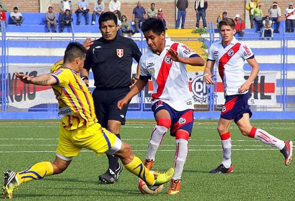 Minero y Municipal son equipos que antes de lo esperado ya deben mirar hacia lo que será su próxima temporada al no tener mayor preocupación en la actual Segunda División (Foto: Miguel Koo Vargas / DeChalaca.com)