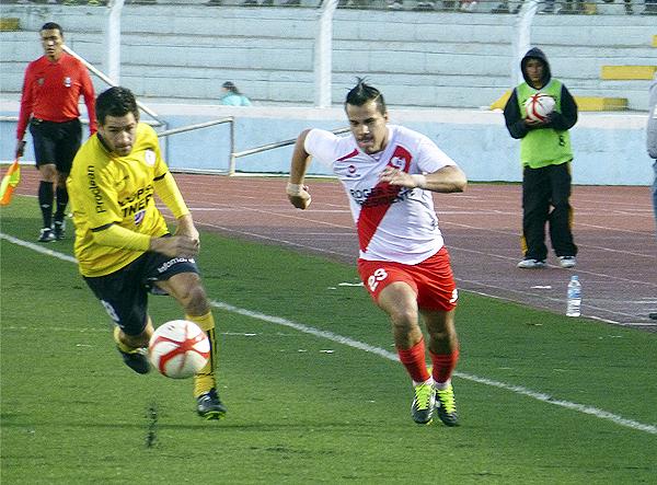 Alfonso Ugarte tendrá que darse prisa en definir el tema dirigencial para poder armar un equipo competitivo si pretende pelear el título (Foto: Puno Deportes)