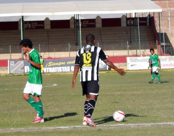 El cuadro iqueño dominó el partido con amplitud, pero faltó la precisión de sus atacantes para cerrarlo. (Foto: Carlos Vela / DeChalaca.com)