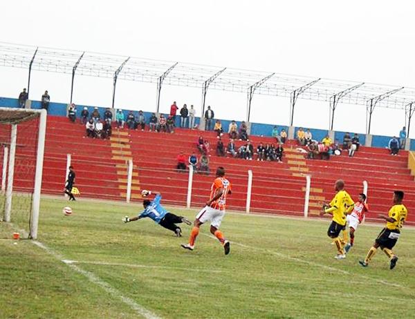 En la fecha 25 se registró la más baja asistencia del torneo con apenas 58 espectadores en Chancay cuando Coopsol enfrentó a Minero (Foto: Prensa Atlético Minero)
