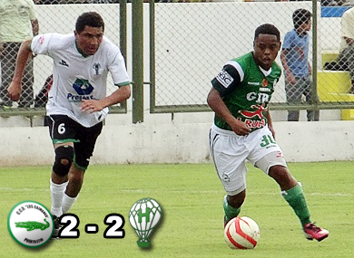 Foto: Iván Baca / DeChalaca.com