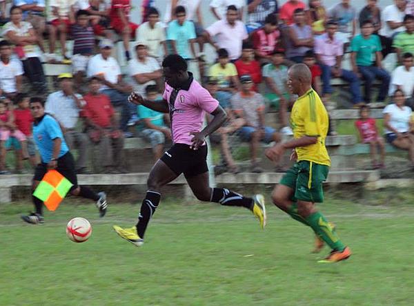 En Boys la situación no está para perder el tiempo pues el inicio de la Segunda División está cerca (Foto: GeritaSBA)