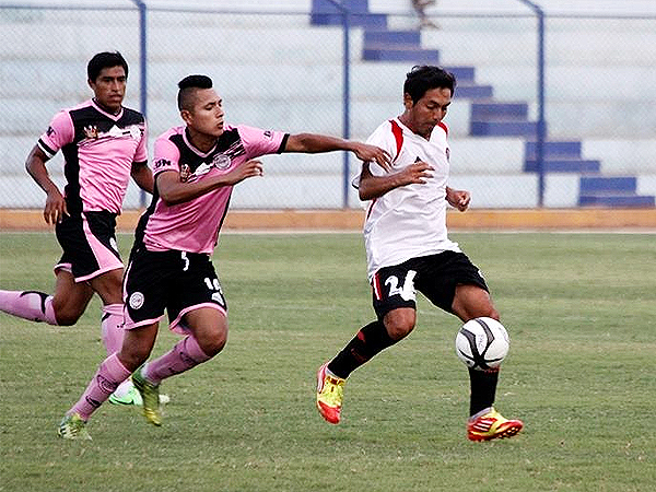 Mantener una base de jugadores puede jugar a favor del Huaral pese a que no es uno de lo favoritos en el torneo (Foto: prensa Pacífico FC)