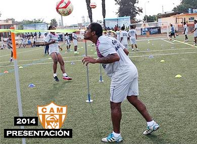 Foto: prensa Atlético Minero