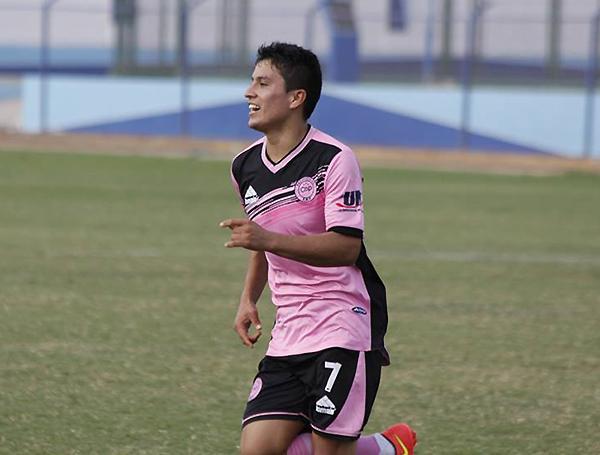 Con el correr de las fechas, Waldir Castro se convierte en la pieza más importante de Pacífico (Foto: prensa Pacífico FC)