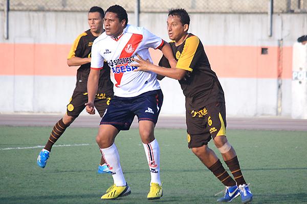 San Alejandro y Gálvez jugarán a la misma hora que el grueso de partidos que definirán al campeón del Clausura (Foto: Diario de Chimbote)