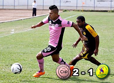 Foto: prensa Pacífico FC