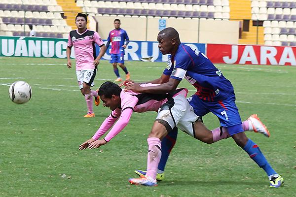 Una eventual participación en la Copa Perú, luego de haber cumplido una buena campaña en la Segunda División sería un retroceso como institución para el Alianza Universidad. (Foto: Mihay Rojas / DeChalaca.com)