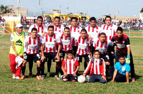 Del plantel que afrontó la temporada 2014, Unión Huaral ha sufrido bajas importantes (Foto: Wilber Medina / prensa ADFP-SD)