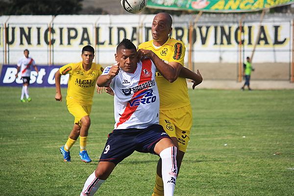 Ormeño tiene el objetivo de captar más gente que los pueda seguir y ayudar en la temporada 2015 (Foto: Diario de Chimbote)