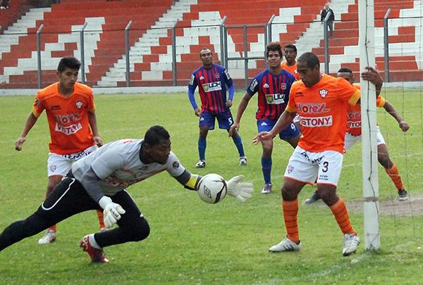 Llega la posibilidad para integrar las filas del Atlético Minero (Foto: Julio Aricoché / prensa Atlético Minero)