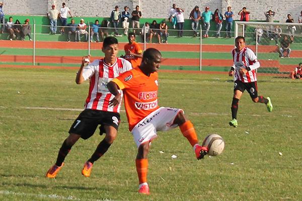 Huaral y Minero apostaron por empresas medianas (Foto: radio Líder)