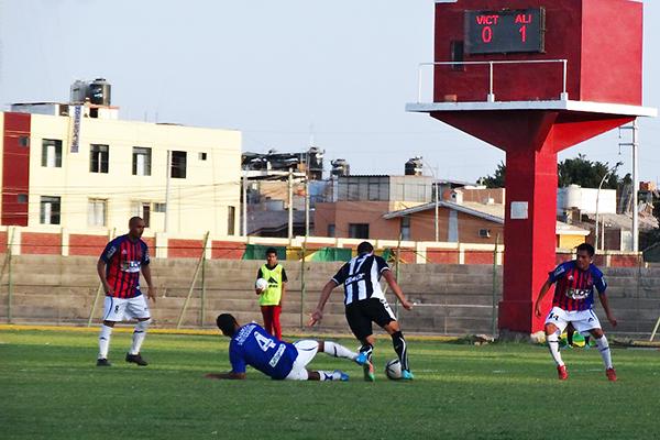 Equipos como Alianza Universidad y Sport Victoria, pese al tiempo de competencia, deberán renovar sus membresías (Foto: Alan Roca / Bravazos Ica)