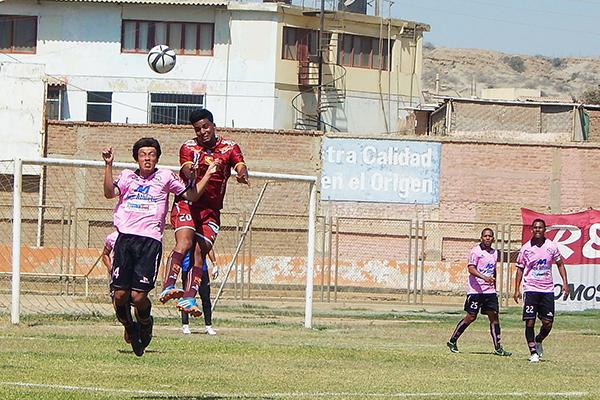 La Segunda División estará comenzando el 2 de mayo (Foto: diario La Hora)