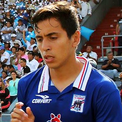 Foto: prensa Carlos A. Mannucci