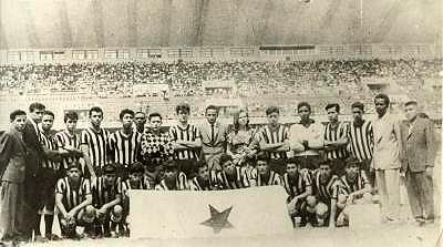 Atlético Lusitania (Foto: atleticolusitania.com)