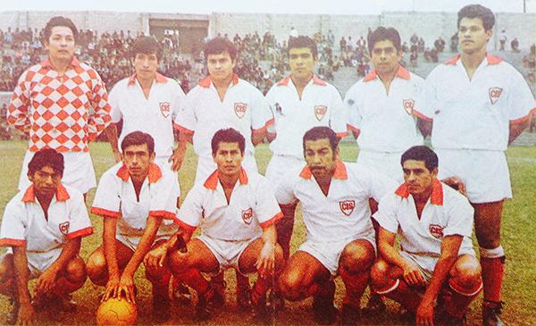 Sacachispas (Cromo: Álbum Ídolos, Importadores Peruanos)